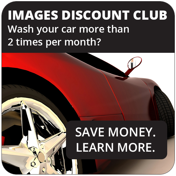 Gift Cards | Orlando & Altamonte Springs | Images Auto Spa